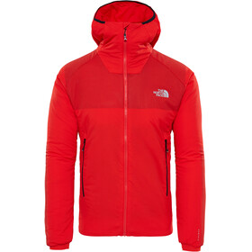 The North Face M's Summit L3 Ventrix Hoodie Fiery Red